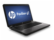 Recensito: HP Pavilion g7-1353eg (Foto: HP)