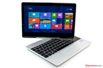 In Review: HP EliteBook Revolve 810 - test device provided by Hewlett-Packard Germany.