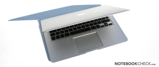 Apple Macbook Air 13 pollici 2010-10
