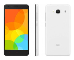 Xiaomi Redmi 2. Test device provided by: