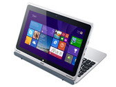 Aggiornamento breve del Convertibile Acer Aspire Switch 10 Full HD