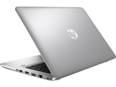 Recensione breve del portatile HP ProBook 440 G4 (Core i7, Full-HD)