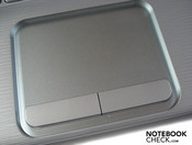Touchpad del Sony NW11