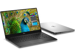 Dell XPS 13-9350, courtesy of Dell Germany