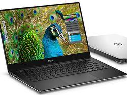 Dispositivo familianre: XPS 13 9360 QHD+ i7