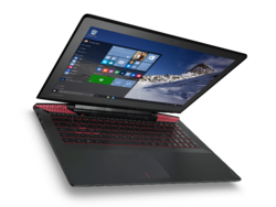 In review: Lenovo Ideapad Y700 15ISK 80NW. Test model provided by Lenovo US.