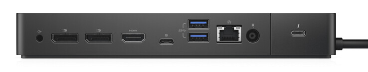 Dell Thundebolt Dock WD19TB