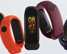 L'attuale Smart Band di quarta generazione (Image Source: GSMArena)