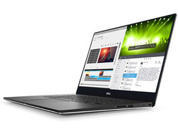 Faster graphics: Dell XPS 15 9560 (i7-7700HQ, UHD)