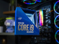 L'Intel Rocket Lake-S offrirà le UHD Graphics 730 e UHD Graphics 750 Xe iGPU. (Fonte immagine: Intel)