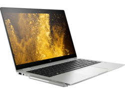 L'HP EliteBook x360 1040 G5 con molte utili features.