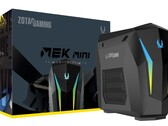 Recensione del PC desktop Zotac MEK MINI con Core i7 e GeForce RTX 2070 Super