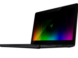 In review: Razer Blade Pro RZ09-0220. Test model provided by Razer US