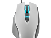 Recensione del mouse gaming Corsair M65 RGB Elite. (Fonte Immagine: Corsair)