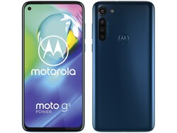 Recensione dello smartphone Motorola Moto G8 Power. Dispositivo di test gentilmente fornito da Motorola Germany.