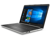 Recensione del Portatile HP 15 (i5-8250U, GeForce MX110, SSD, FHD)