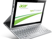 Recensione breve Acer Aspire P3-171-3322Y2G06as Convertible