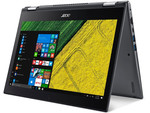 Acer Spin 5 SP513-52N-54SF