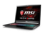 MSI GS73VR-6RF16H22 Stealth Pro