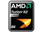 Processore per Notebook AMD Turion X2 Ultra