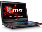 MSI GT72VR 6RE-015US