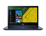 Acer Swift 3 (i5-7200U, HD 620)