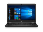 Dell Latitude 14 5480, Core i7-7820HQ