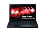 Toshiba Satellite C660-1NZ