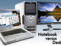 Notebook contro Desktop