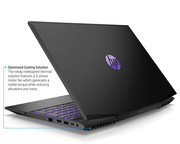 HP Gaming Pavilion 15-cx0144tx