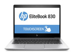 HP EliteBook 830 G5-3PZ05UT