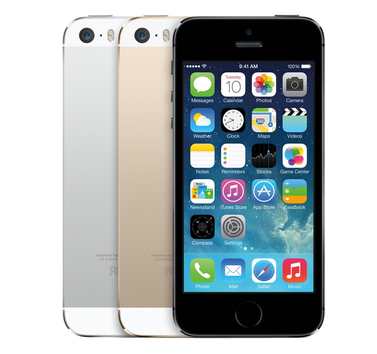 apple iphone 5s notebookcheckit