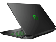 HP Pavilion Gaming 15-ec0006ns