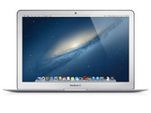 Recensione breve del Subnotebook Apple MacBook Air 13 Mid 2013 MD760D/A