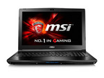 MSI GL62-6QC-065UK