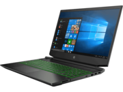 HP Pavilion Gaming 15-ec0009ns