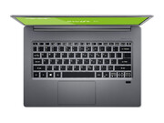 Acer Swift 5 SF514-53T-75UE