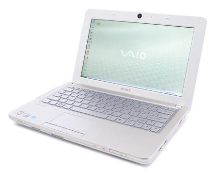 Sony Vaio VPCP111KX/W Notebook Driver