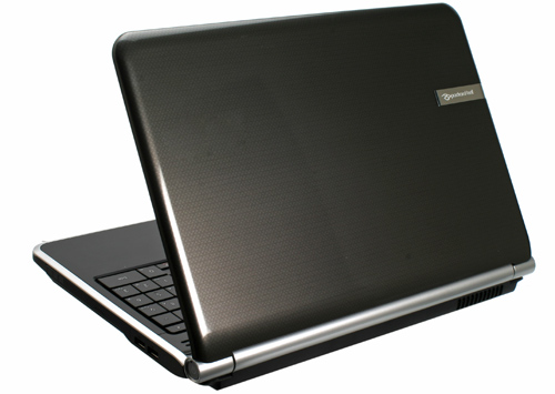 Packard Bell Easynote Tj65 Notebookcheck It