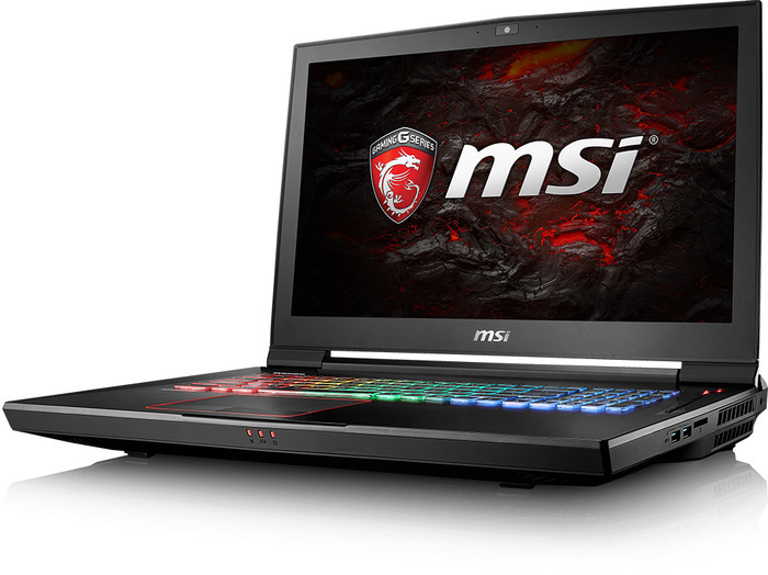MSI GT73VR 6RE-053NL