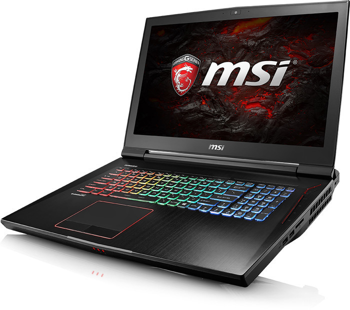MSI GT73VR 7RE Titan - 7RE-298