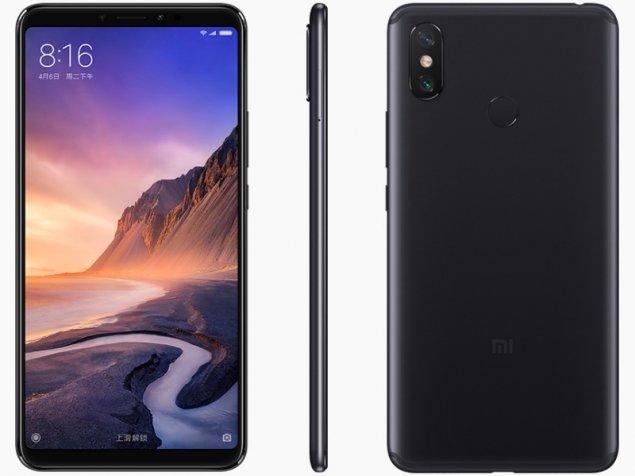 Ufficio Per Xiaomi : Xiaomi mi max 3 notebookcheck.it