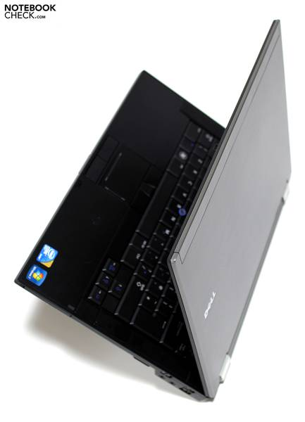 Dell Latitude E6410 Atg Notebookcheck It