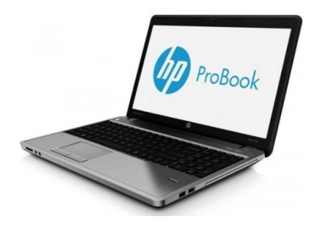 Hp probook 4540s wireless