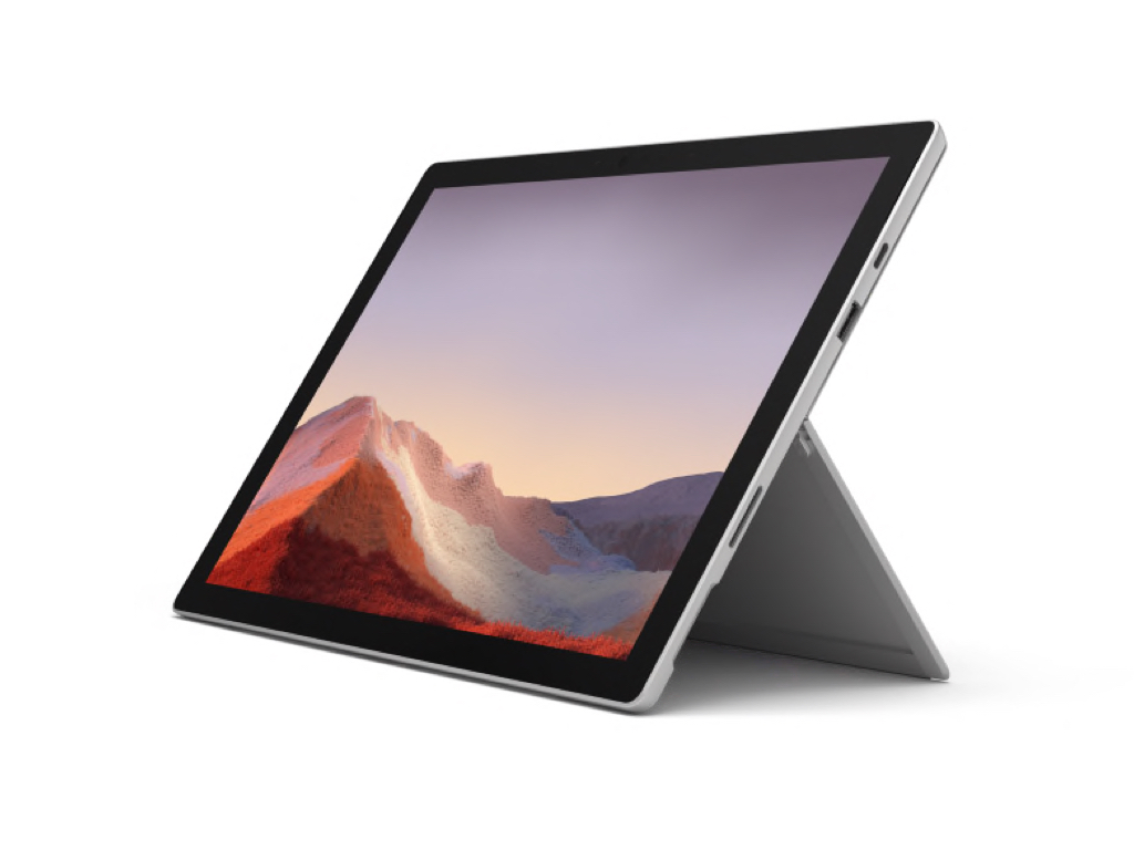 Offerta Microsoft SURFACE PRO 7 su TrovaUsati.it