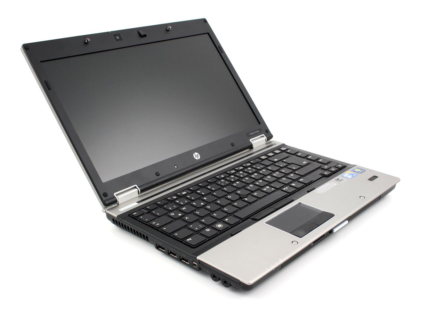 HP EliteBook 8440p 64 Bit