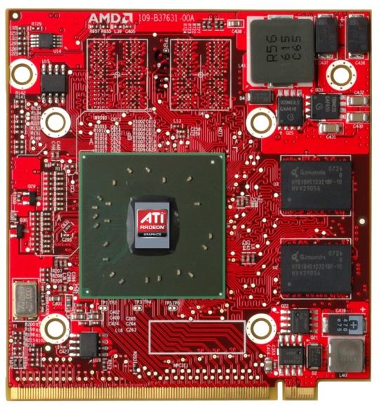 Ati Mobility Radeon Hd 4670 Drivers