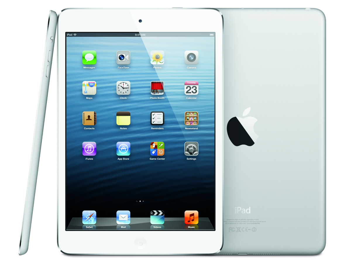 Apple iPad serie - Notebookcheck.it
