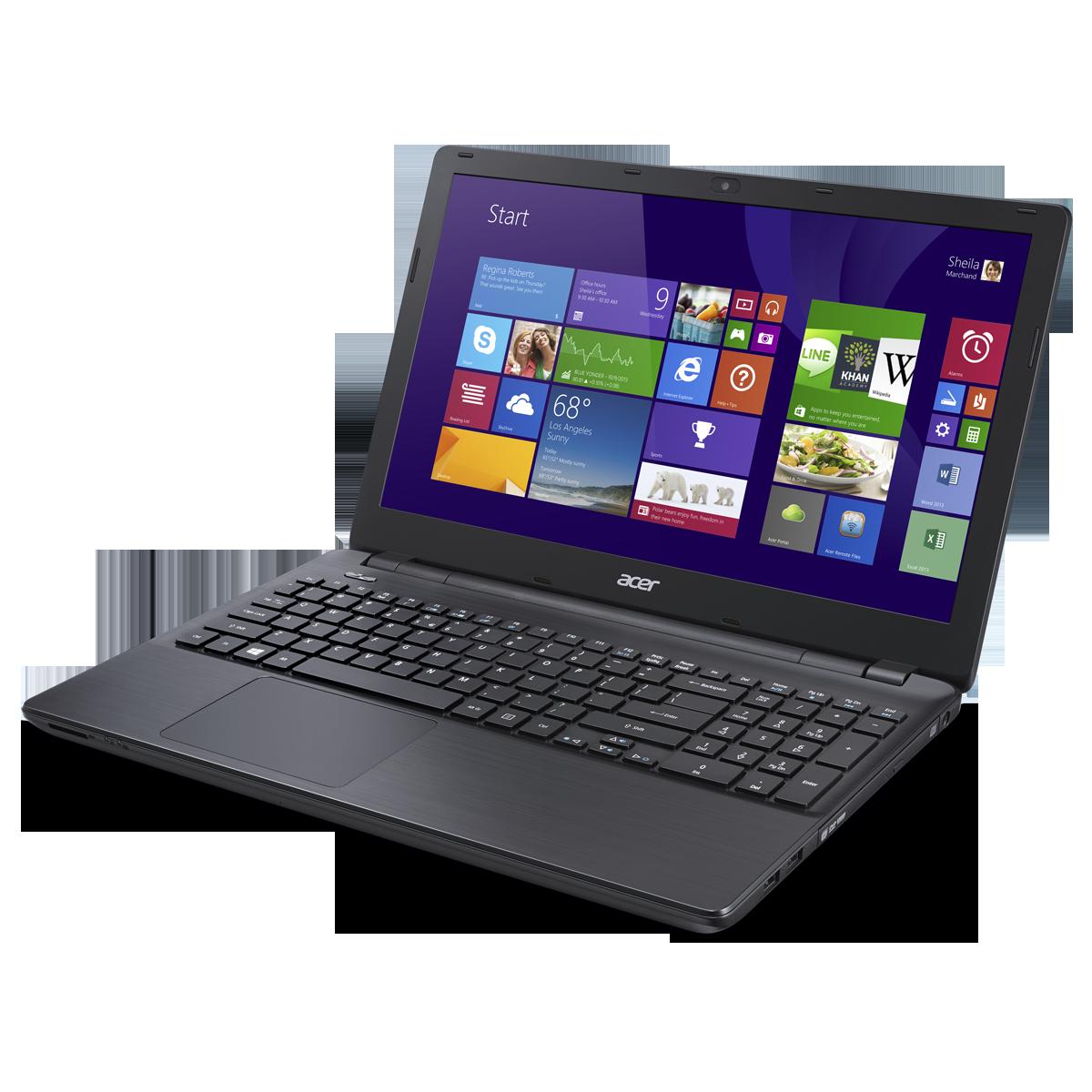 Acer Aspire E5-571G-536E