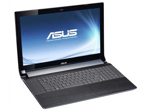 ASUS N73JQ NOTEBOOK DRIVER WINDOWS 7